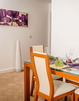 serviced apartments derby