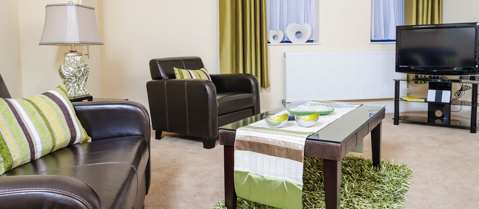serviced apartments in derby