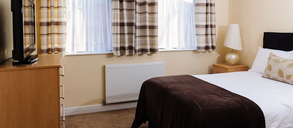 executive rental apartments derby